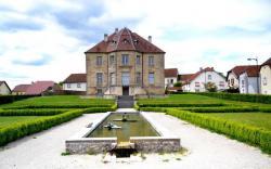 Château mairie